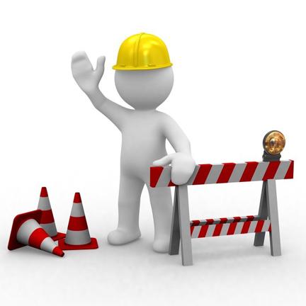 Не започвайте ремонт ако нямате железни нерви