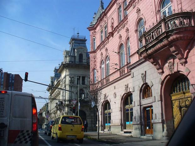 Да прекосиш Европа с автомобил – Унгария
