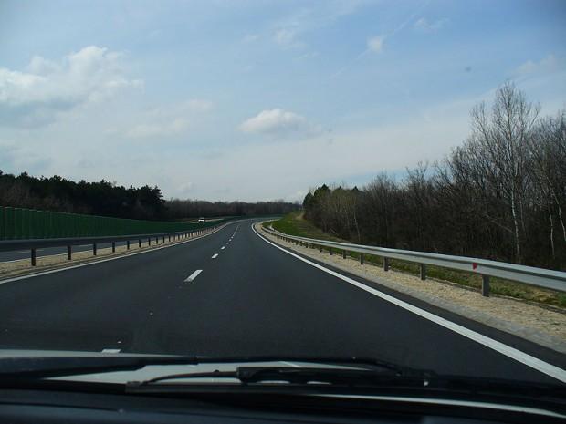 Да прекосиш Европа с автомобил – Румъния