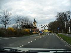 Да прекосиш Европа с автомобил - Австрия