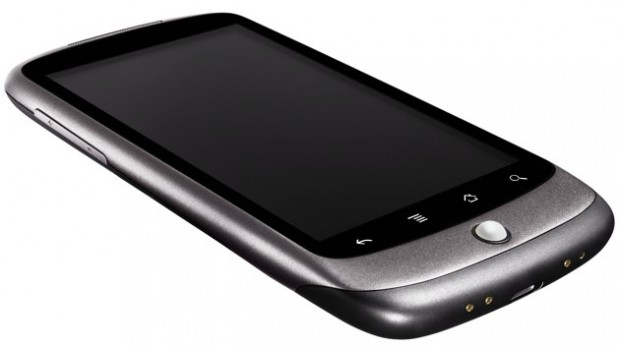 Nexus One – Новият Google Smartphone