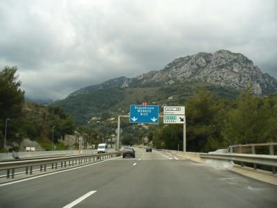 Да прекосиш Европа с автомобил – Франция – 1 част