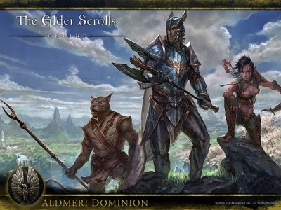 The Elder Scrolls Online приема бета регистрации
