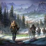 The Elder Scrolls Online 4
