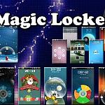 Андроид Приложения: MagicLocker