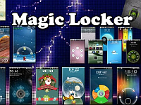 Андроид Приложения на Седмицата: HD Full Screen Caller, MagicLocker, Flow Free