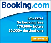 Book your hotel now!
